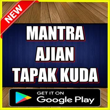MANTRA AJIAN TAPAK KUDA poster