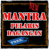 Mantra Pelaris Dagang icon