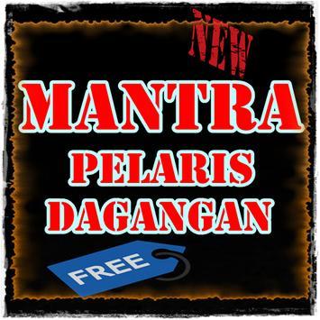 Mantra Pelaris Dagang poster