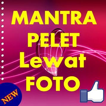 Mantra Pelet Lewat Foto apk screenshot