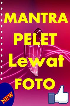 Mantra Pelet Lewat Foto poster