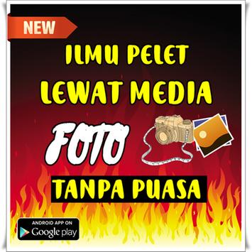 Ilmu Pelet Lewat Media Photo Tanpa Puasa screenshot 1