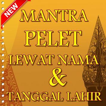 Mantra Pelet Lewat Nama dan Tanggal Lahir screenshot 1