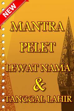 Mantra Pelet Lewat Nama dan Tanggal Lahir screenshot 2