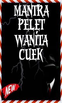 Mantra Pelet Wanita Cuek screenshot 3