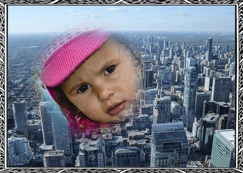 Kids Photo Frame apk screenshot