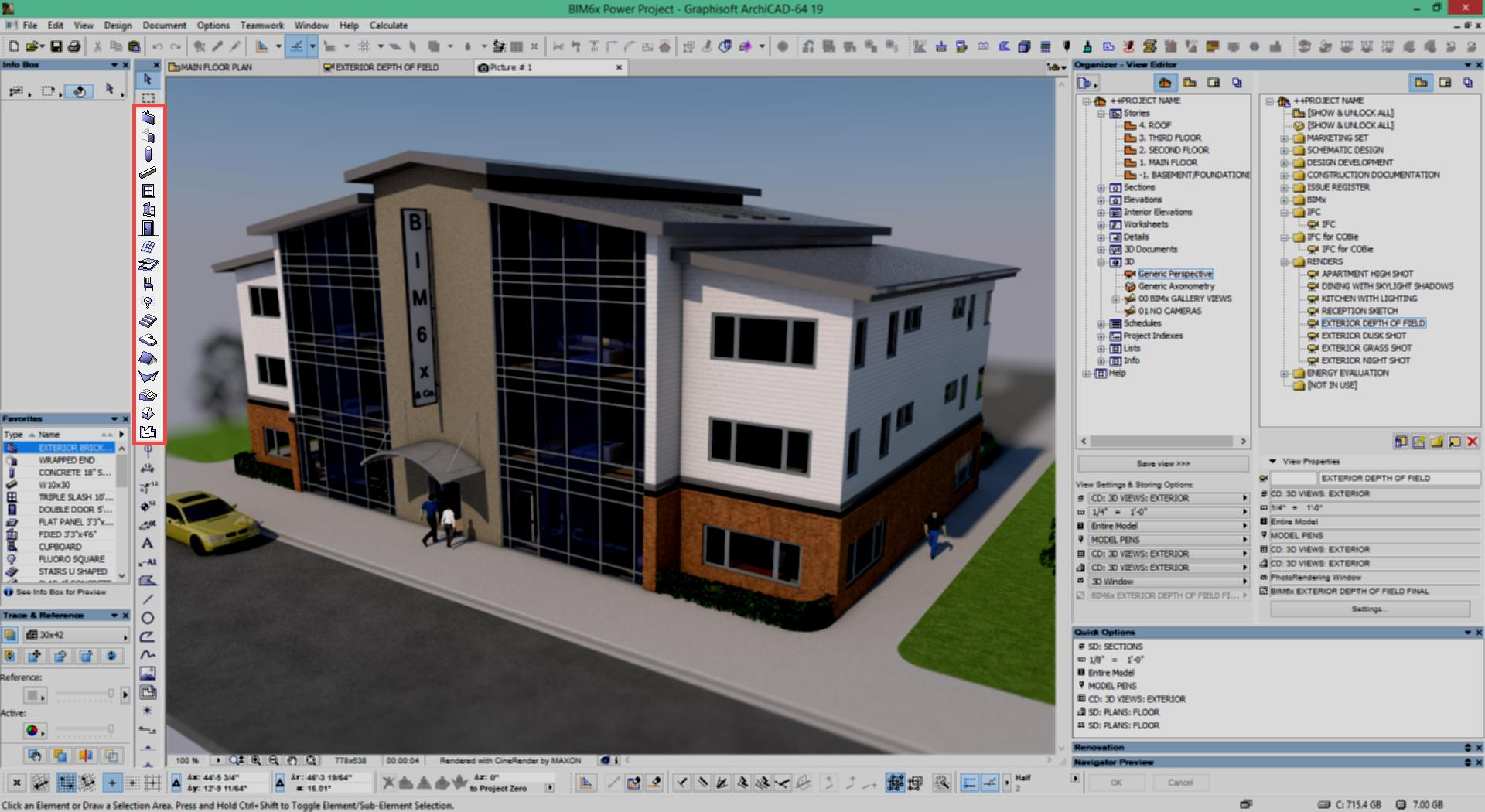 Archicad 3d Manual Bim For Android Apk Download