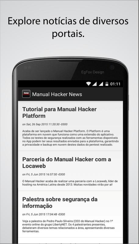download the hackers manual 2015