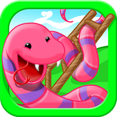 Snakes and Ladders NoLimits icon