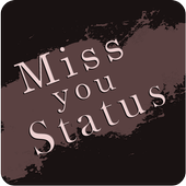 Miss You Status 2018 icon