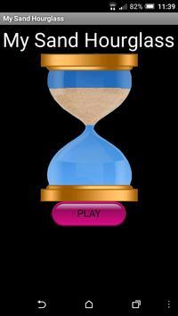 My Sand Hourglass screenshot 3