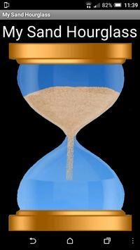 My Sand Hourglass screenshot 1