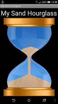My Sand Hourglass screenshot 2