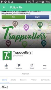 Trappvellers screenshot 5