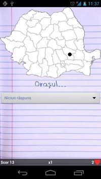 Geografie apk screenshot