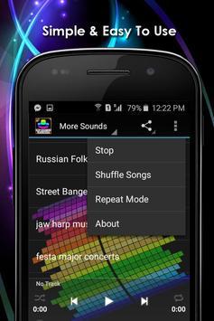 Top Country Ringtones Free screenshot 14