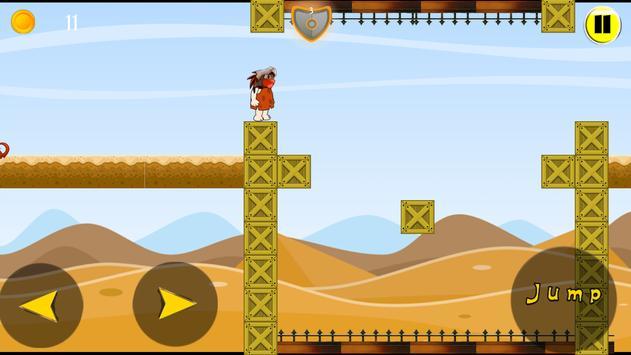 Manugann World apk screenshot