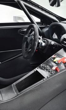 Jigsaw Puzzles Lexus RC poster