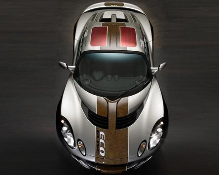 Jigsaw Puzzles Lotus Cars apk screenshot
