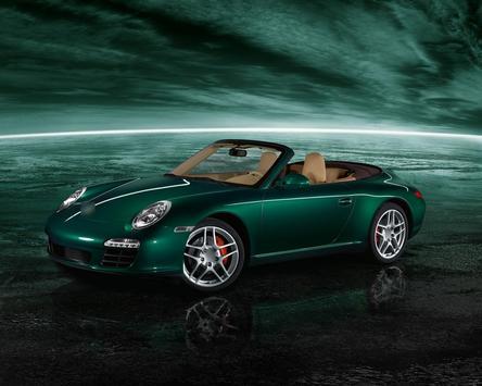 Jigsaw Puzzles Porsche 911 Carrera S apk screenshot