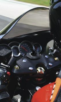 Jigsaw Puzzles Suzuki Hayabusa GSX1300R apk screenshot