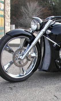 Moto Bikes Jigsaw Puzzles apk screenshot