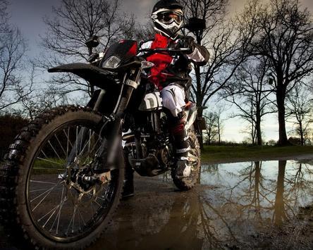 Motorbike Jigsaw Puzzles screenshot 3