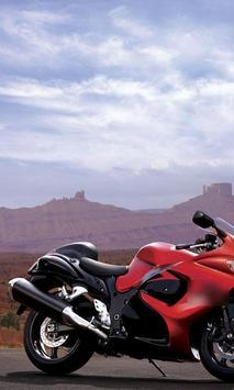 Motorbike Jigsaw Puzzles screenshot 2