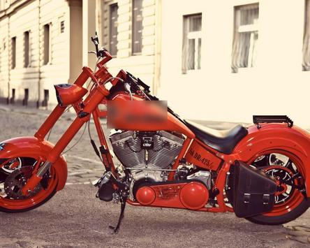 Motorbike Jigsaw Puzzles apk screenshot