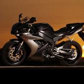 Motorbikes Jigsaw Puzzles icon