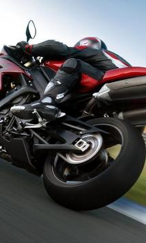 Motorbikes Jigsaw Puzzles apk screenshot