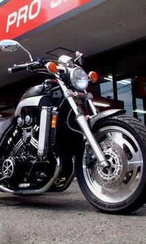 Motorcycle Jigsaw Puzzles screenshot 2