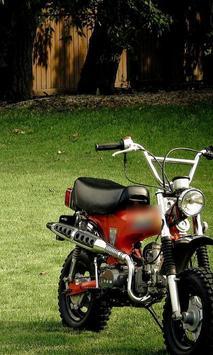 Motorcycles Jigsaw Puzzle apk screenshot