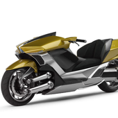Motorcycles Jigsaw Puzzles icon