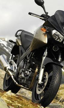 Motorcycles Jigsaw Puzzles apk screenshot