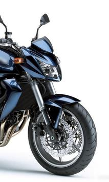 Speed Moto Bikes Jigsaw Puzzles poster
