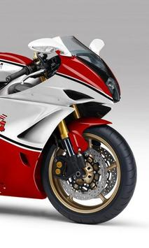 Speed Moto Bikes Jigsaw Puzzles apk screenshot