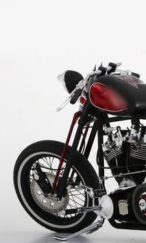 Sport Moto Bikes Jigsaw Puzzles poster