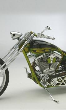 Sport Moto Bikes Jigsaw Puzzles apk screenshot