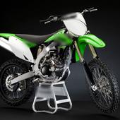 Sport Moto Racing Jigsaw Puzzles icon
