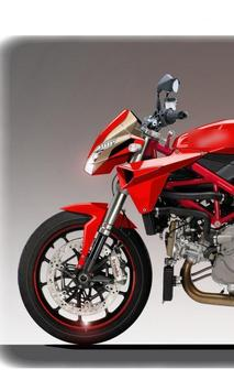 Sport Moto Racing Jigsaw Puzzles apk screenshot