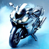 Super Moto Jigsaw Puzzles icon