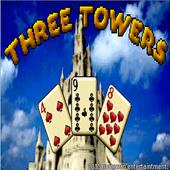 ThreeTowers icon