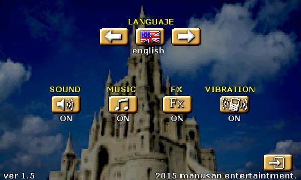 ThreeTowers apk screenshot