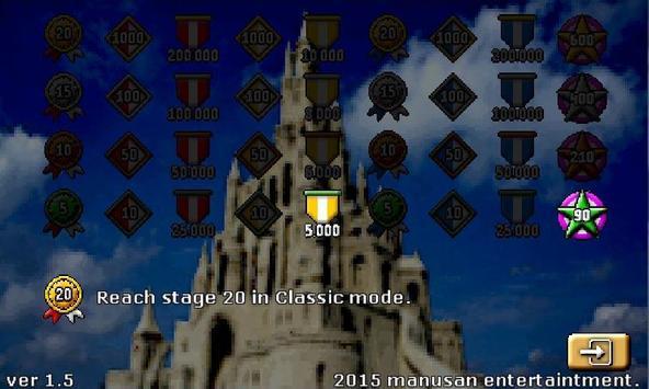 ThreeTowers screenshot 2