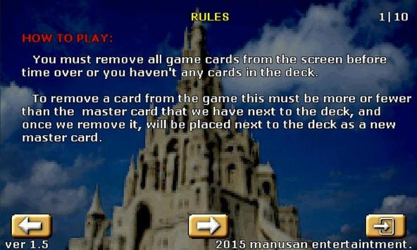 ThreeTowers screenshot 3