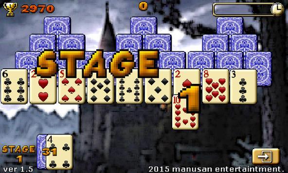 ThreeTowers screenshot 6