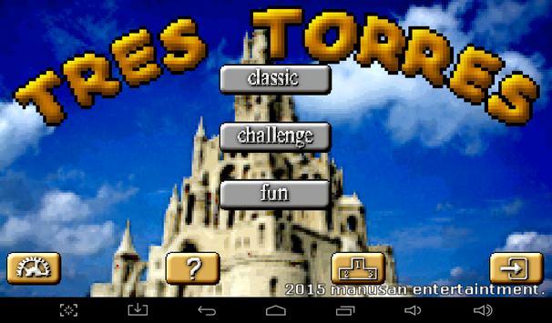 ThreeTowers screenshot 8