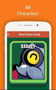 Guide For Brawl Stars screenshot 1