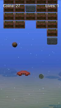 Crabanoid apk screenshot